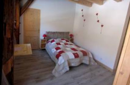 chambre airelles