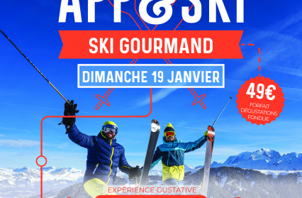 Bon App & Ski