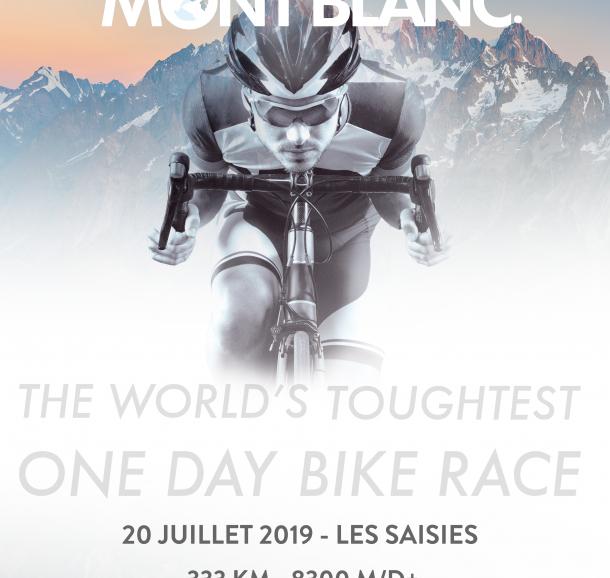 Tour du Mont Blanc Cyclo