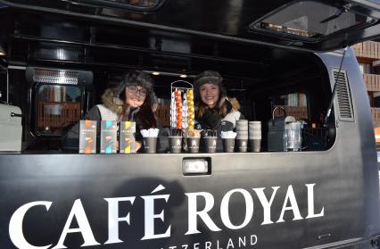 tournée hiver café royal