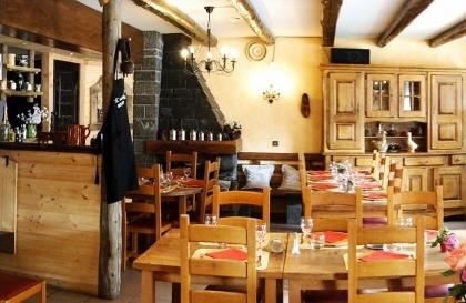 la Table de Joséphine-Restaurant