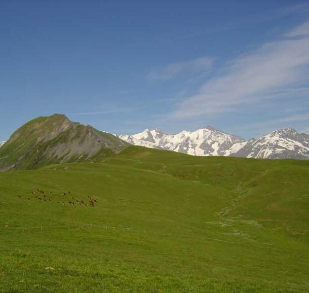 Col de Véry