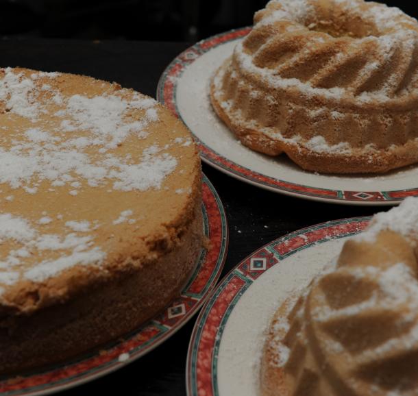 Les Saisies : conférence 'Balade en Savoie gourmande'