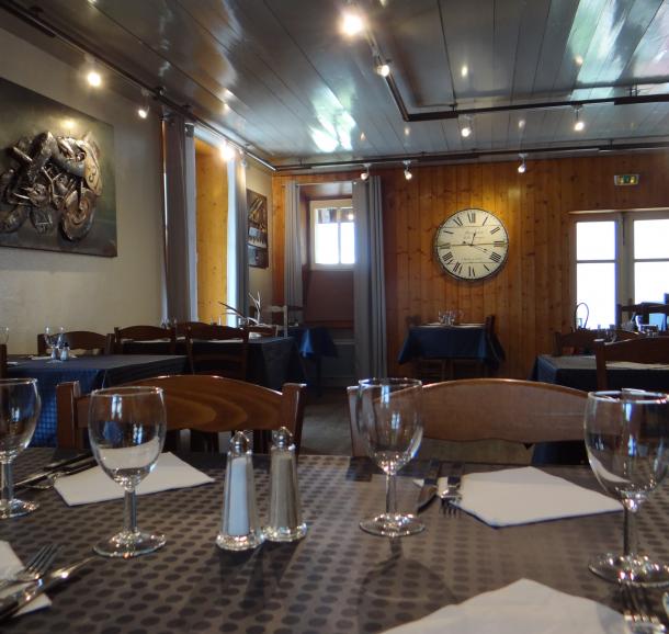 Restaurant Chez Gaylord