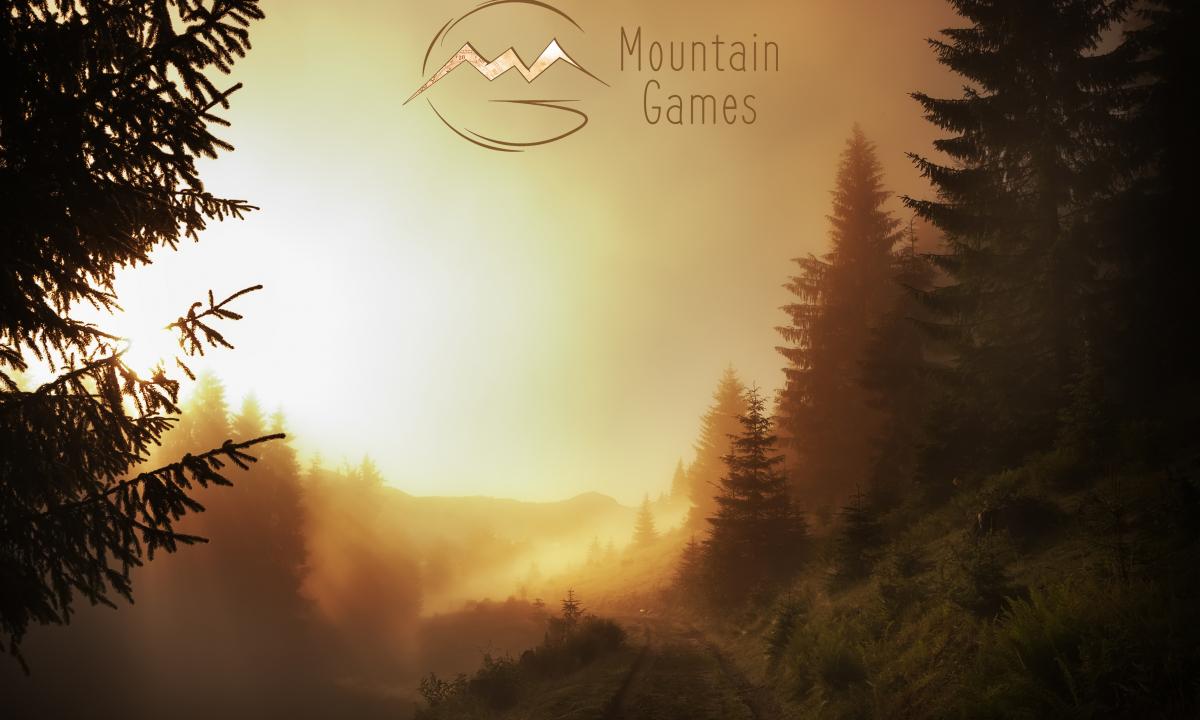 Mountain Games aux Saisies