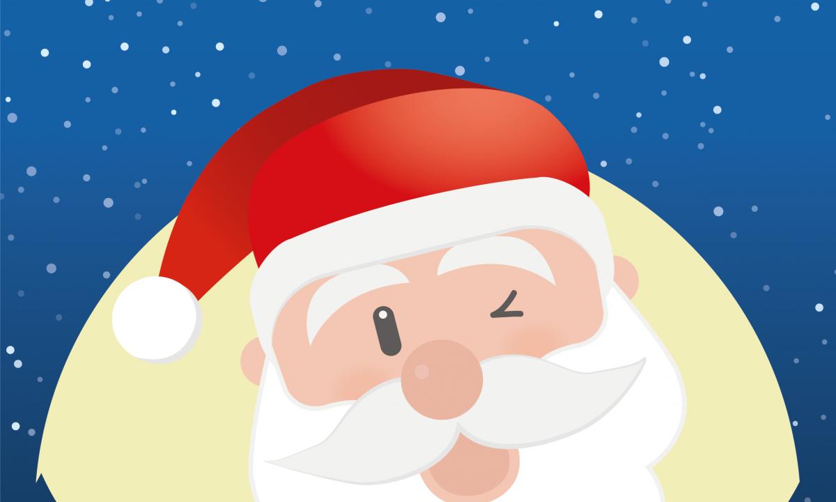 le merveilleux Noël des Saisies