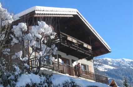facade hiver bl01