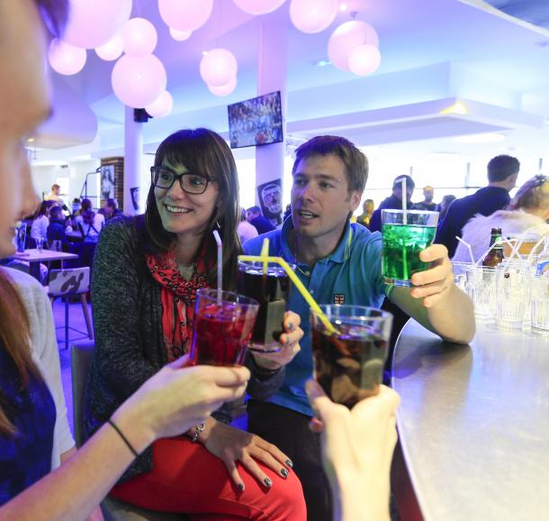 Bar, pub, animations, soirées à thème...