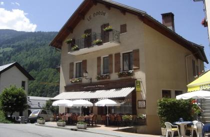 Hotel Doron