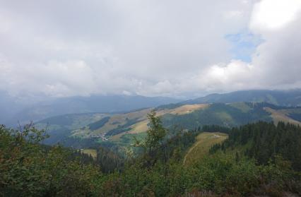 Trail du Chard