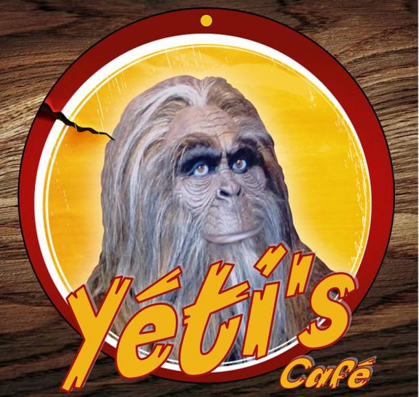 Yéti's Café - Restaurant aux Saisies