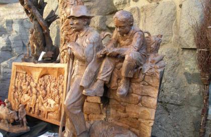 sculptures_aoste