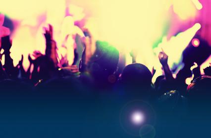 Concerts, soirées, animations, karaoké...