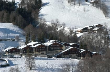 azureva hiver