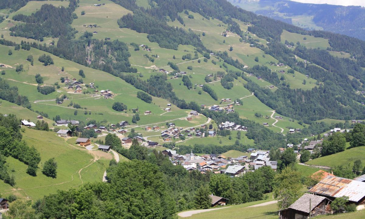 Areches le Mont