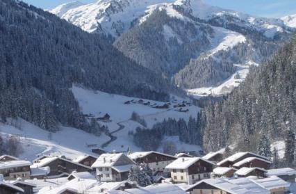 bl01 vue village hiver