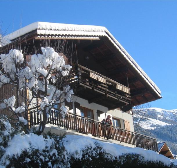 facade hiver bl02