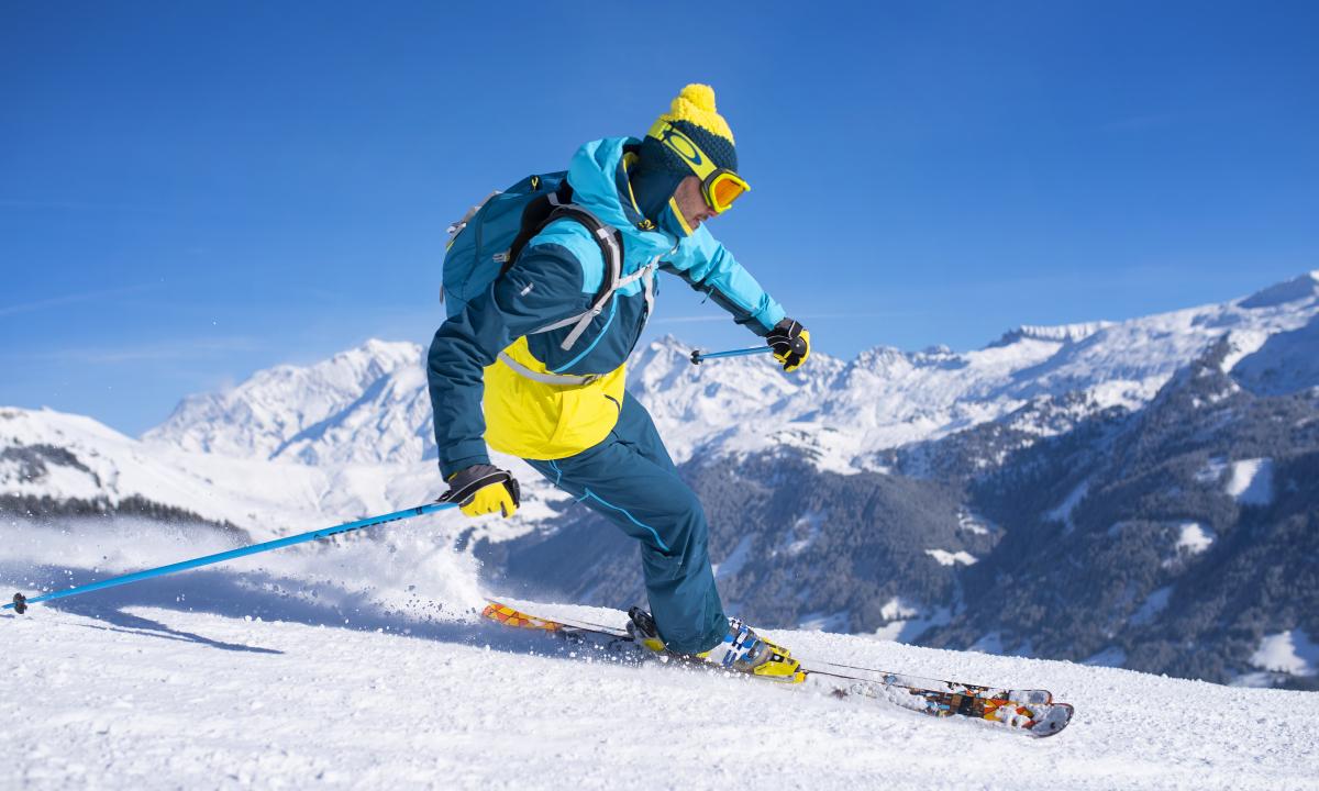 ski Espace Diamant