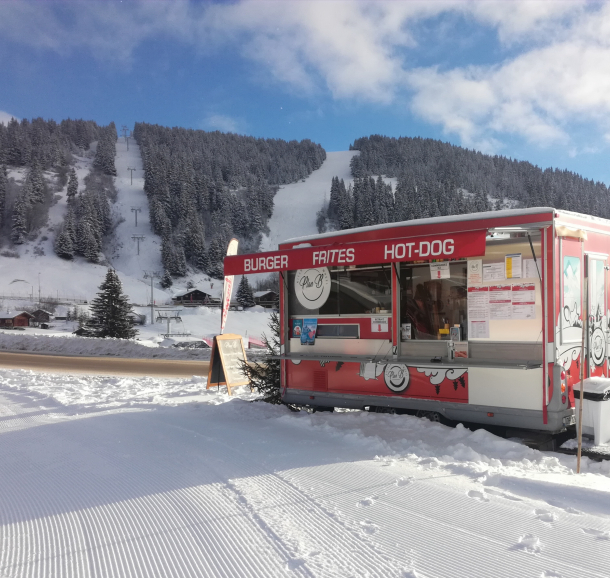 Food Truck Plan B
