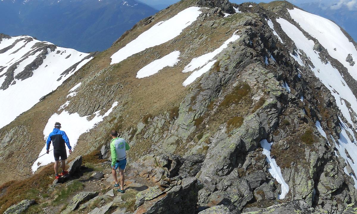 La Haute Route du Beaufortain