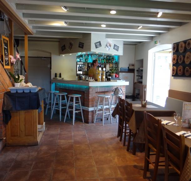 Bar restaurant Chez Gaylord