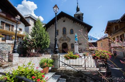 Eglise de Villard-sur-Doron