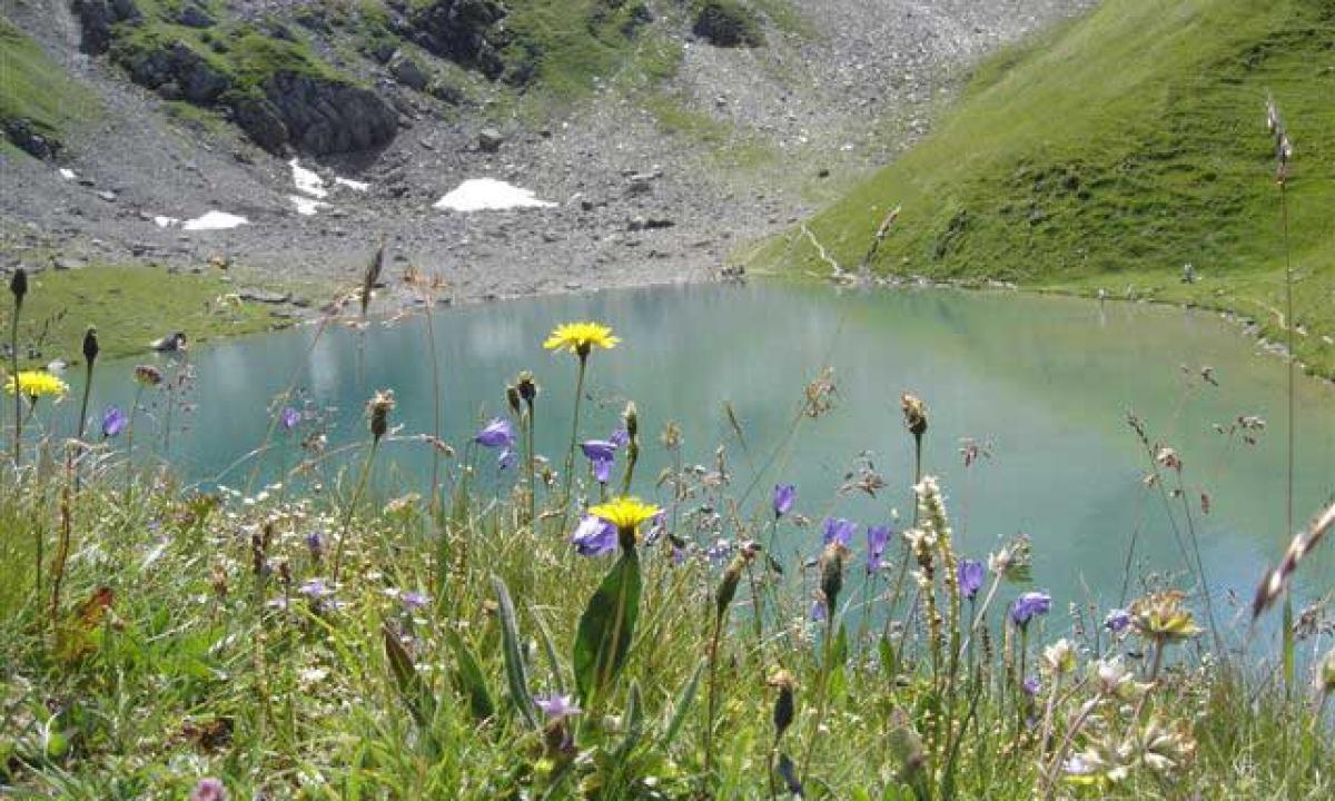 Lac d'Amour
