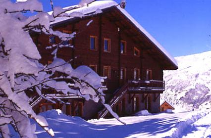 extérieur hiver AM02
