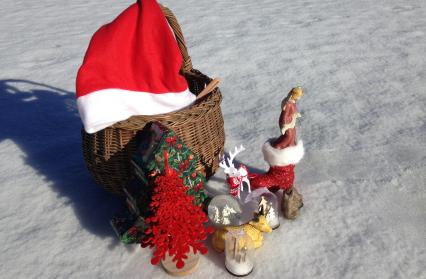 Hauteluce, il était une fois Noël